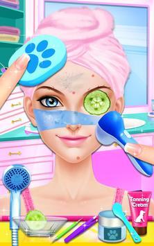 Pet Show Contest: Beauty Salon screenshot 11