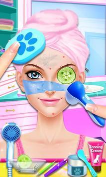 Pet Show Contest: Beauty Salon screenshot 1