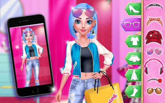Selfie Queen: Social Superstar screenshot 6