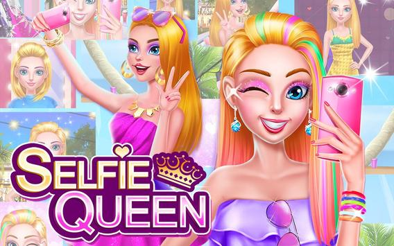 Selfie Queen: Social Superstar screenshot 8