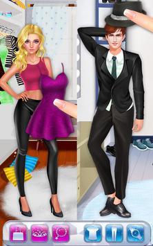 Fashion Family: Sibling Models apk screenshot