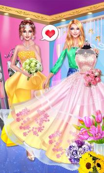 Wedding Planner Makeover Salon apk screenshot