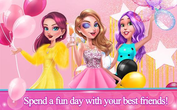 Rich Girl 2: BFF Shopping Day screenshot 4
