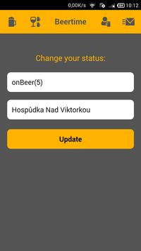 Beertime apk screenshot