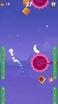 Cake Adventure - Simple Game screenshot 1