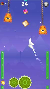 Cake Adventure - Simple Game screenshot 2