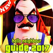 Guide For Hello Neighbor Tips icon