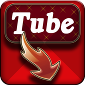 Tube Video Downloader Pro 📥📥 icon