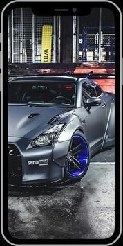 Amazing Car Wallpapers screenshot 2