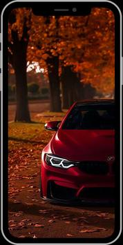 Amazing Car Wallpapers screenshot 4