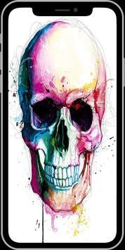 Skull King Wallpapers (Free) screenshot 11
