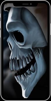 Skull King Wallpapers (Free) screenshot 4