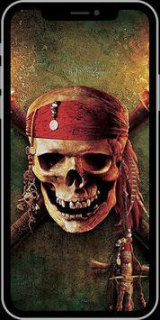 Skull King Wallpapers (Free) screenshot 6