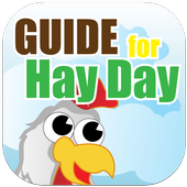 Guide Hayday icon