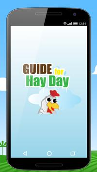 Guide Hayday poster