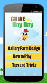 Guide Hayday screenshot 1