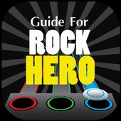 Guide Rock Hero icon