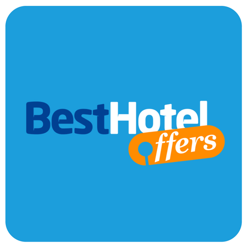 BestHotelOffers - 找出所有顶级旅行网站中的最佳酒店优惠。