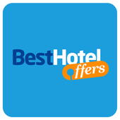 BestHotelOffers - Hotel Deals and Travel Discounts icon