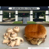 Hamburger Express Cape Gir icon
