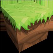 Block World : Pixel Craft icon