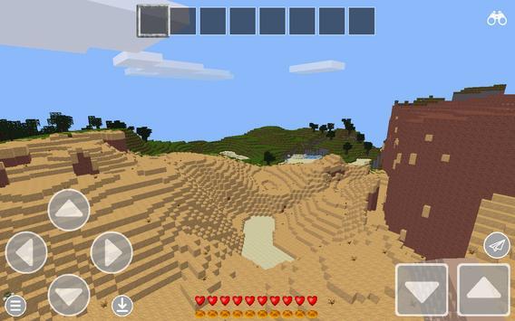 Block World : Pixel Craft apk screenshot