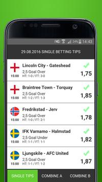 Betting Tips2 1 0 (Android) - Download APK