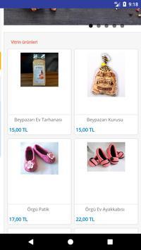 Beypazarim.net apk screenshot