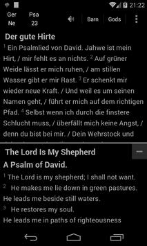 And Bible apk screenshot