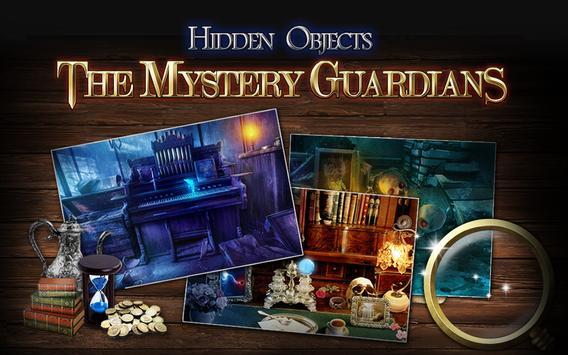 Hidden Object imagem de tela 4