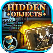 Hidden Objects Mystery Mansion icon