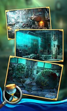 Crime Detective - Devil's City screenshot 3