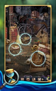 Crime Detective - Devil's City screenshot 5