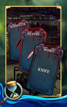 Crime Detective - Devil's City screenshot 6
