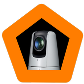 ONVIF IP Camera Monitor (Onvifer) icon