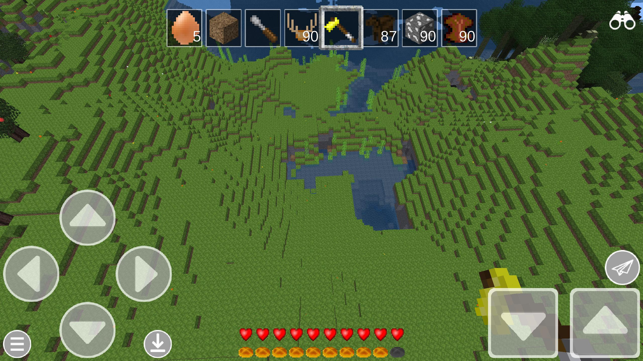 Classic Craft : Pocket Edition for Android APK Download