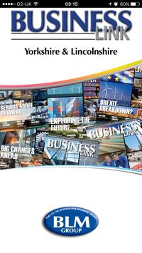 Business Link Magazine apk screenshot