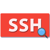 SSH Finder icon