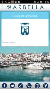 Ayuntamiento de Marbella screenshot 2