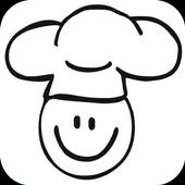 Guía Gourmet Perú icon