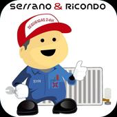 SERRANO Y RICONDO S.L. icon