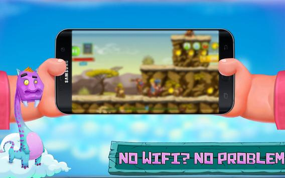 subway bob : game adventure builder apk screenshot