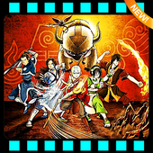Video Of Avatar+The+Legend Of Aang icon