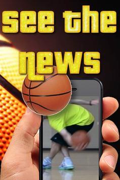 Tutorial Freestyle Basketball Tricks screenshot 1