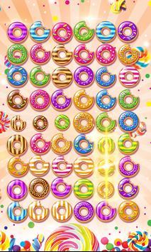 Crazy Cake Swap Jam apk screenshot