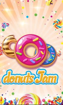 Crazy Cake Swap Jam poster