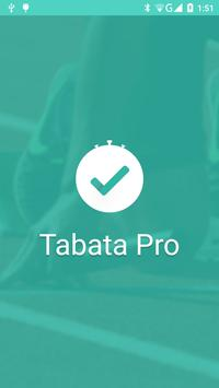 Tabata Pro | HIIT Timer poster