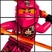 The Lego Hero Ninjago icon