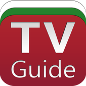 БГ Tv Guide icon