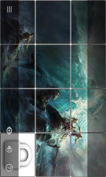 Puzzle of Pictures screenshot 7